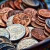 banking, bank, money, coins,