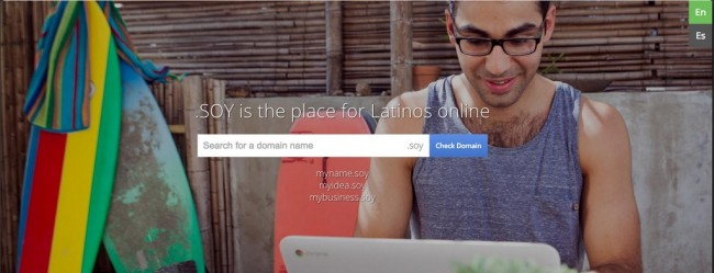 google-.soy-hispanic-domain