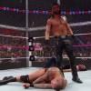 Seth Rollins Turns on