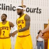 Are Kevin Love, LeBron James and Kyrie Irving Ready to Bring NBA Championship to Cleveland Cavaliers?