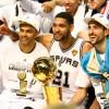 NBA Power Rankings Week 1: San Antonio Spurs on Top Among Best Teams