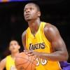 Los Angeles Lakers Forward Julius Randle