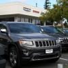 Chrysler recalls 500,000 Jeep, Dodge, Ram SUVs