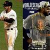 Latinos Power San Francisco Giants to World Series Title