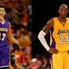 Kobe Bryant, Jeremy Lin Guide Los Angeles Lakers to First Win of 2014-15 NBA Season