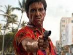 Al Pacino as Tony Montana in