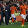 Daley Blind Gets Hurt in Holland's 6-0 Victory Over Latvia