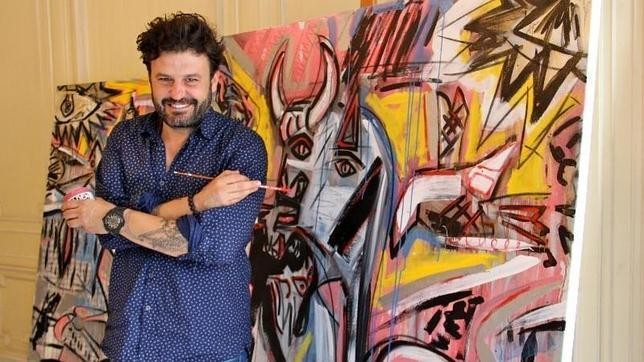 Spanish-American Contemporary Artist Domingo Zapata to Create American Flag Installation for World Trade Center