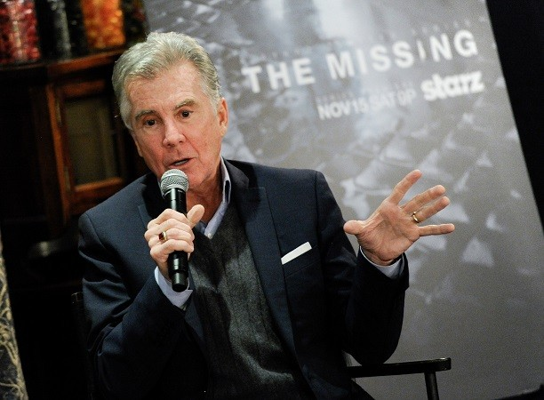John Walsh: Missing Hispanic, Black Children Don't Get the Media Attention They Deserve