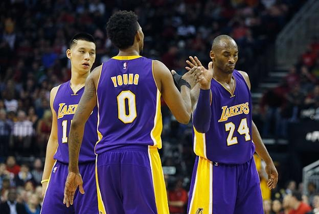 Nick Young Emerges as X-Factor for Los Angeles Lakers This NBA Season