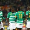 Ivory Coast National Soccer Team