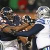 Dallas Cowboys, Chicago Bears Play on NFL Thursday Night Football; Who Has the Edge?