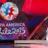 2015 Copa America Groupings and Parings