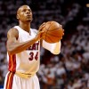 Free Agent Shooting Guard Ray Allen