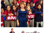 Should We Cast a Latina 'Annie?' 'Annie' Director Will Gluck, Cast Say Yes!