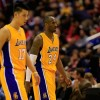 Los Angeles Laker Guard Kobe Bryant Tears Into Teammates & General Manager at Practice