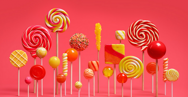 Google Android 5.0 Lollipop, Android L