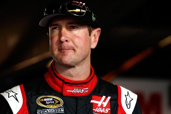 NASCARs Kurt Busch Testifies He Did Not Slam Ex