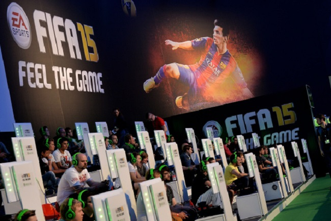 New Study Shows That EA Sports FIFA Games Helps Attract New Fans to the Sport of Soccer