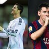 Lionel Messi vs. Cristiano Ronaldo 2014-15: Which Player Had a More Ballon d'Or Worthy Year?