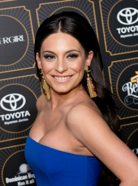 Lo Imperdonable Cast News Ana Brenda Contreras Begins Shooting Telenovela Pics Entertainment Latin Post Latin News Immigration Politics Culture