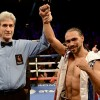Interim WBA Weltweight Champion Keith Thurman