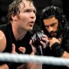 Roman Reigns, Dean Ambrose Team Up Against Big Show, Seth Rollins