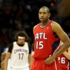 Dominican Center Al Horford Leading Hawks to No. 1 Seed in Eastern Conference