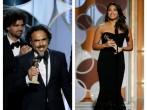 Golden Globes 2015 - Latino Wins