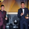 Could Ronaldo and Messi end their rivalry and become teammates in the near future?