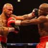 Floyd Mayweather and Miguel Cotto Could Face in a reamatch in 2015