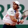 Uruguayan Tennis Star Pablo Cuevas