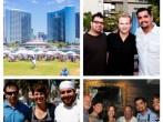 Latin Food Fest -