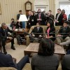 Barack Obama DACA DREAMers immigrants undocumented white house oval office