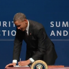 Obama Signs Executive Order for Silicon Valley Cyberthreat sharing initiative