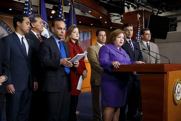 Congressional Hispanic Caucus Says Immigration Reform is Coming