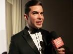"Bravo TV's ""Million Dollar Listing New York"" star Luis Ortiz"