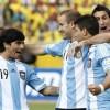 Soccer, Argentina,
