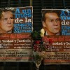 Protest Posters Commemorating The One Month Anniversary of his Death