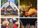 Pachanga Latino Music Festival