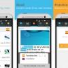 Lingua.ly bilingual language learning app
