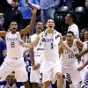 Kentucky Enters 2015 NCAAB Tournament as Top Squad