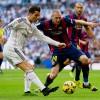 Real Madrid's Cristiano Ronaldo Facing Barcelona in El Clasico in Week 9