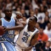 Duke and UNC Have Never Played Each Other in March Madness