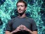 Facebook CEO Mark Zuckerberg F8 Developer Conference