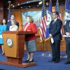 Congressional Hispanic Caucus Press Conference on 2016 GOP Budget