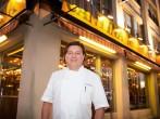 Tacuba's Chef Julian Medina