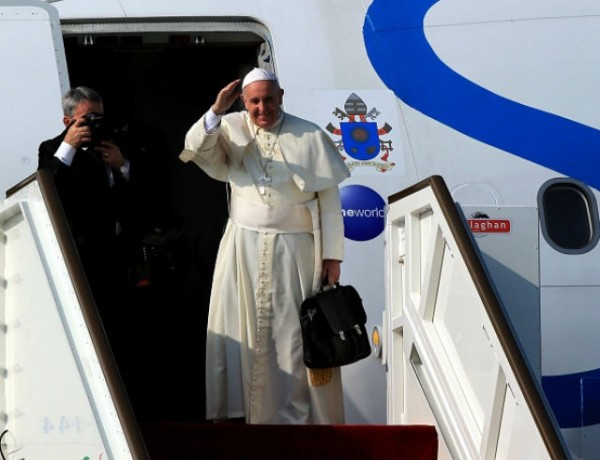 Pope considers detour to Cuba during U.S. trip