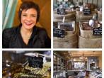 Chocolatier Maribel Lieberman