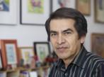 Cartoonist and Illustrator Felipe Galindo